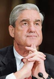 Robert Mueller untersucht russische Beeinflussungsversuche im US-Wahlkampf 2016. (Bild: Michael Reynolds/EPA (Washington, 14. Dezember 2011))