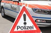 Symbolbild Zuger Polizei. (Bild: PD)