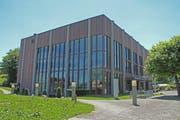 Das Restaurant Prélude befindet sich im neuen Le Théâtre und öffnet am 21. August seine Türen. (Bild: PD)