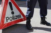 Symbolbild Polizei. (Bild: Zuger Polizei)