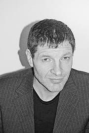 Stefan Scholl