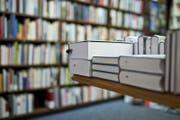 Sechs Zentralschweizer Kanton eschreiben zum zehnten Mal einen Literaturwettbewerb aus. Es sind alle Formen, bis auf Theatertexte zugelassen. (Symbolbild) (Bild: Gaetan Bally/Keystone)
