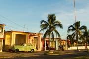 Retro damals wie heute: Die bunten Bauten von Kuba. (Bild: Pixabay)