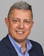 Pius Bernet wird der neue Direktor der Stiftung für Schwerbehinderte Luzern. (Bild: PD)