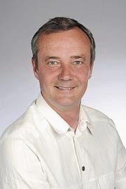 Im Alter von erst 53 Jahren ist Alt Kantonsrat Manfred Wenger gestorben. (Bild: PD)