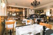 Rang 2 in der Kategorie «International»: Gasthaus Krone in Cham. (Bild: PD)