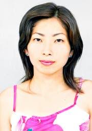 Die Japanerin Miki Nakamura sucht eine Brieffreundin in Luzern. (Bild: PD)