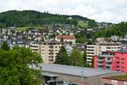 Die Gemeinde Horw. (Bild: Dominik Wunderli / Neue LZ)