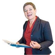 SP-Stadträtin unter Druck: Claudia Nielsen. (Bild: Ennio Leanza/Keystone)