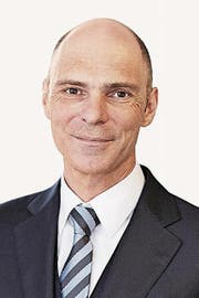 Dominik Utiger, Abtretender Direktor der St.-Anna-Klinik. (Bild: PD)
