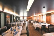 Platz 3 in der Kategorie «Classic»: Hotel Restaurant Engel Stans. (Bild: PD)