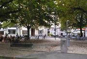 Das Helvetiagärtli. (Bild: Google Maps)