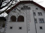 Im Winkelriedhaus ist vom 4 Februar bis 7. Mai die Ausstellung «Alte Meister» zu sehen.