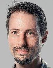 Robert Knobel, Leiter Ressort Stadt/Region. (Bild: Luzerner Zeitung)