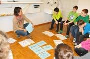 Die Fremdsprachen-Initiative im Kanton Luzern soll für gültig erklärt werden. (Symbolbild) (Symbolbild Neue LZ)