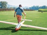 Für die Hobbypiloten hätten die EU-Vorschriften folgen: Jeder Flug müsste bewilligt werden. (Bild: Keystone)