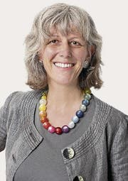 Monique Frey (52), Kantonsrätin Grüne: «Seit Jahrzehnten gestalten wir mit. Jetzt wollen wir Verantwortung übernehmen.» (Bild: PD)