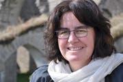Sibylle Hardegger ist neue Präsidentin der Kinderhilfe Bethlehem in Luzern. (Bild: PD)
