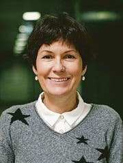 Astrid Brändlin, Mediensprecherin Concordia: «Diese Sparmassnahme hat für uns einen riesigen administrativen Zusatzaufwand zur Folge.» (Bild: Daniel Felder)