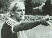 Der ehemalige FCL-Trainer Milan Nikolic ist tot. (Bild Sportalbum.ch)