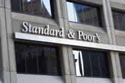 Standard & Poor's nimmt die nächsten Rating-Anpassungen im August vor. (Bild: Keystone)