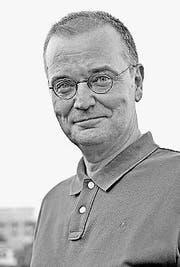 Martin Gehlen. (Bild: PD)