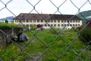 Im ehemaligen Kapuzinerkloster soll ein Kompetenzzentrum der regionalen Kulinarik entstehen. (Bild: Keystone)