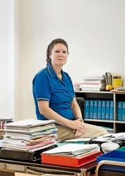 Karin Pauleweit (56) (Bild: Neue LZ)