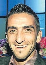 Genesio Colatrella (43) tritt die Nachfolge von Andy Egli an. (Bild: zvg)