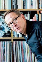 Michael Behrendt stöberte erfolgreich nach missverstandenen Popsongs. (Bild: Ernst Stratmann/PD)