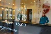 Der Detaillistenverband Kanton Luzern sagt Nein zum neuen Ladenschlussgesetz. (Bild: Archiv Neue LZ)