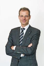 Luzerner CVP-Regierungsrat Reto Wyss. (Bild: Roger Grütter (6. September 2016))