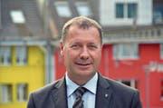 Nidwaldens Volkswirtschaftsdirektor Othmar Filliger. (Bild: Martin Uebelhart)