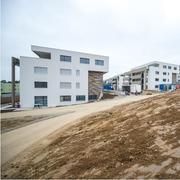 Die RUEK stimmt den Änderungen zum Raumplanungs- und Baugesetz zu. (Bild: Dominik Wunderli/LZ)