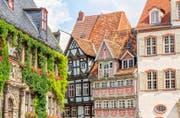 Alte, traditionelle Fachwerkhäuser erleben in Deutschland eine Renaissance. (Bild: Fotolia)