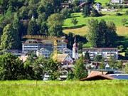 Der Annahof in Unterägeri steht vor grossen Veränderungen. (Bilder PD/Christian H. Hildebrand)