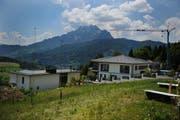In Luzern sind besonders die Gebühren für Baubewilligungen sehr hoch. (Symbolbild Neue LZ)
