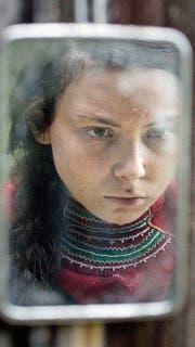 Elle Marja (Lene Cecilia Sparrok) verleugnet ihre Herkunft. (Bild: Xenix)