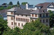 Für den Umgang mit dem Theilerhaus erntet der Kanton Kritik seitens der CVP.