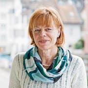 Annamarie Bürkli, Präsidentin des Lehrerverbands. (Bild: Dominik Wunderli (Neue LZ) (Neue Luzerner Zeitung))