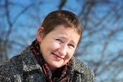 Annette Windlin ist Theaterproduzentin und Dozentin für Theaterpädagogik in Zürich. Sie ist dieses Jahr zum ersten Mal für die Luzerner Freilichtspiele im Einsatz. (Archivbild Dominik Wunderli / Neue LZ)