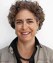 Helen Gisler, Paar- und Familientherapeutin in Zug. (Bild: PD)