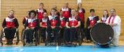 Das Schweizer Team. (Bild: zvg)