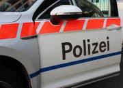 Die Patrouille der Schwyzer Polizei konnte die Flüchtigen doch noch stellen. (Symbolbild) (Bild: pd)