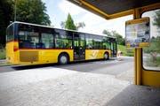 In der Region Sursee - Sempach - Neuenkirch - Rothenburg gibt es viele Verbesserungen für Postauto-Fahrgäste (Symbolbild). (Bild: Pius Amrein / Neue LZ)