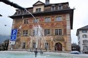Der Kanton Schwyz weist laut Denkwerkstatt Avenir Suisse ein hohes freiheitliches Nivaeu auf. (Bild Erhard Gick)