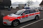 Eingebrochen wurde im Februar unter anderem ins Schulhaus Lauerz. (Bild: Geri Holdener / Bote der Urschweiz)