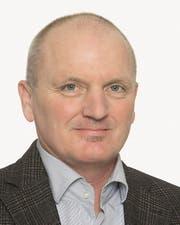 Auch Martin Mahler von der FDP wurde gewählt. (Bild: PD)