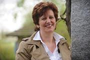 Die Luzerner Nationalrätin Ida Glanzmann-Hunkeler. (Bild Corinne Glanzmann/Neue LZ)