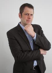 Renzo Ruf, Korrespondent in der USA, für unsere Zeitung. (Bild: pd)